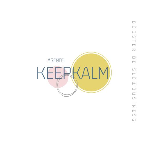 agence Keep Kalm virginie barrais
