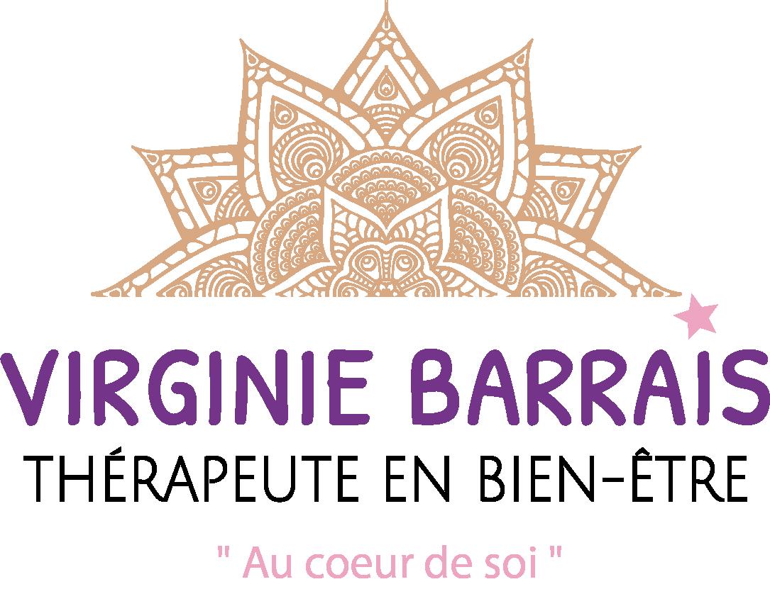 Virginie Barrais | Thérapeute en Bien-être