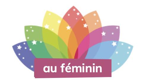 logo MMM feminin