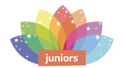 logo MMM junior